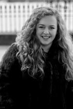 Louise Balkwill - Voice