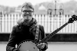 Adam Chinery - Banjo