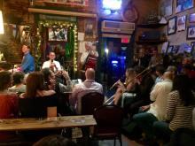 Fritzel's Jazz Band